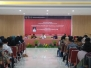 Kuliah Umum Enterpreneurship and Political Leadership