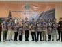 Seminar Praktikum Ilmu Pemerintahan I Bali 2019