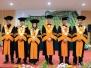 Sidang Senat Terbuka Yudisium Semester Genap 2018/2019