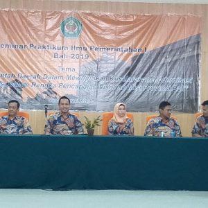Seminar praktikum IP