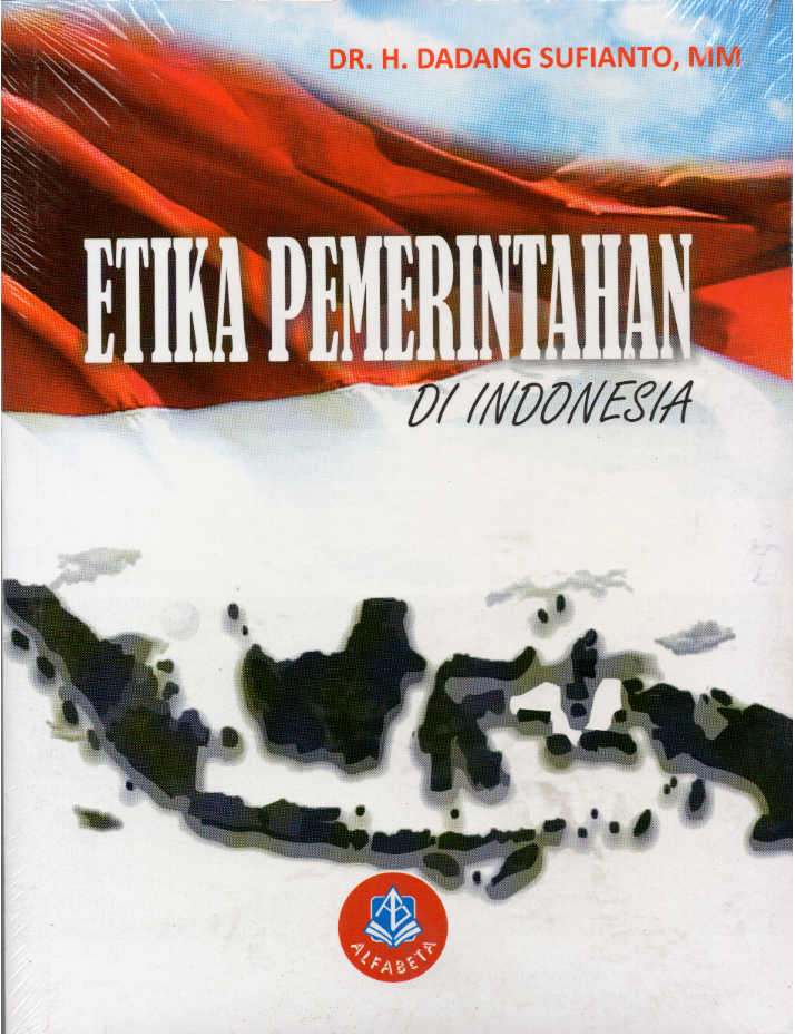 Buku etika Pemerintahan